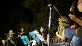 El Nogalte Cultural de Puerto Lumbreras se adentrará el próximo viernes en los cantos populares de la huerta con el concierto 'Mujeres con raíz'