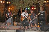La banda lumbrerense Alambrada acerca el Rock & Roll al Nogalte Cultural