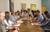 El Ayuntamiento recibe ayudas por valor de más de 670.000 euros