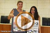La plaza de la Balsa Vieja acogerá el sábado, 1 de agosto, el I Torneo 3x3 de Baloncesto, en categoría senior