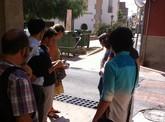 Rutas Accesibles en la Mancomunidad Turística de Sierra Espuña