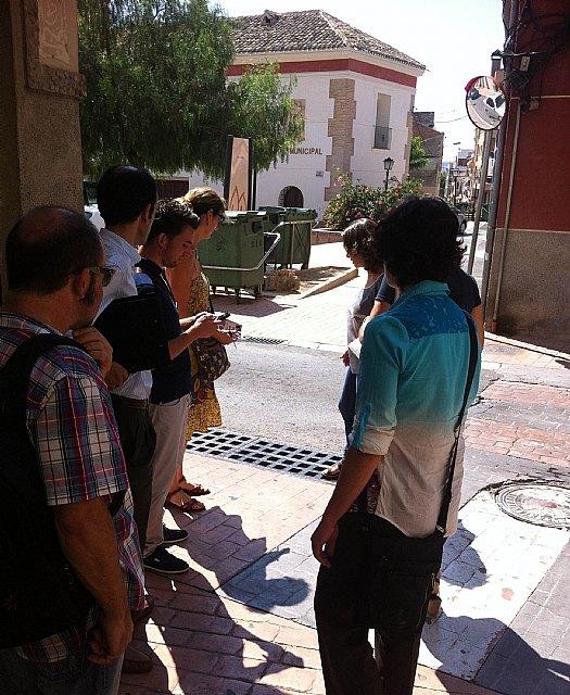 Rutas Accesibles en la Mancomunidad Turística de Sierra Espuña - 3, Foto 3