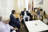 La Asociación de Graduados Sociales pide el apoyo municipal para la Ciudad de la Justicia