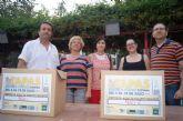 Ganadores de la 'VII Ruta de Tapas, Cóctel y Postres de Totana'