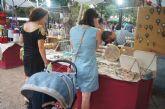 Se inaugura el 'Mercado de Santiago'