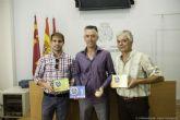 Juan Pedro García Furió eleva el nombre de Cartagena a lo más alto en Trial Bike