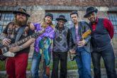 Royal Southern Brotherhood, la gran revelación del Rock Blues Sureño actual presenta en Jazz San Javier un espectáculo de altísimo voltaje