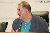 El alcalde de Totana, Juan José Cánovas, responde en redes sociales a la nota del PP sobre la auditoría interna 'rigurosa'