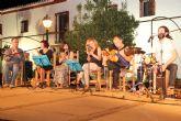 Los cantos populares de la huerta protagonistas del Nogalte Cultural con el concierto 'Mujeres con raíz'