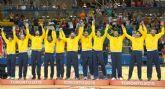 Augusto Lima consigue la medalla de oro en Los Panamericanos
