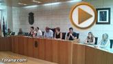 Se restituyen las retribuciones de nocturnos y festivos a los empleados públicos municipales, que fueron suspendidas en junio del 2012