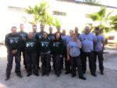Los alumnos de la Escuela de Verano de Alguazas visitan el Huerto Ecológico del programa 'AgroSostenible'
