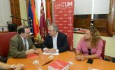El PSOE apoya las reivindicaciones de la Universidad de Murcia en financiación y prácticas en hospitales