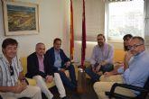 El Gpp solicita a la Asamblea Regional que  estudie la creación del Colegio de Graduados Sociales de Cartagena