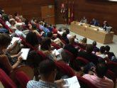 El Alcalde anuncia a las ONGs que el Ayuntamiento duplicará los fondos para cooperación este año
