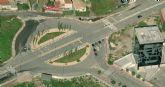 Ahora Murcia califica de 'mortal' la rotonda del McDonald´s de Espinardo