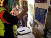 Los voluntarios de protección civil realizarán nuevos cursos sobre emergencia sanitaria
