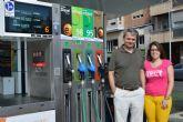 Un estudio de la UPCT concluye que las gasolineras libres son más baratas que las de marca