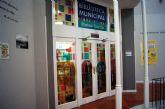 La Biblioteca Municipal 'Mateo García' del Centro Sociocultural 'La Cárcel' cierra desde mañana, día 30 de julio al 21 de agosto