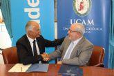 La UCAM y la Fundación Banco Sabadell lideran un proyecto de empleabilidad para jóvenes universitarios