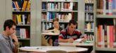 La biblioteca abrirá las salas de estudio  hasta las 3 de la madrugada del 17 de agosto al 10 de septiembre