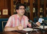La junta de gobierno adjudica las obras de arreglo de la carretera de Almadenes
