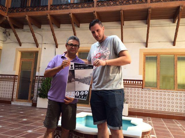 El Paseo Lorenzo Guardiola acoge este sábado el IV Torneo de Ajedrez Nocturno - 1, Foto 1