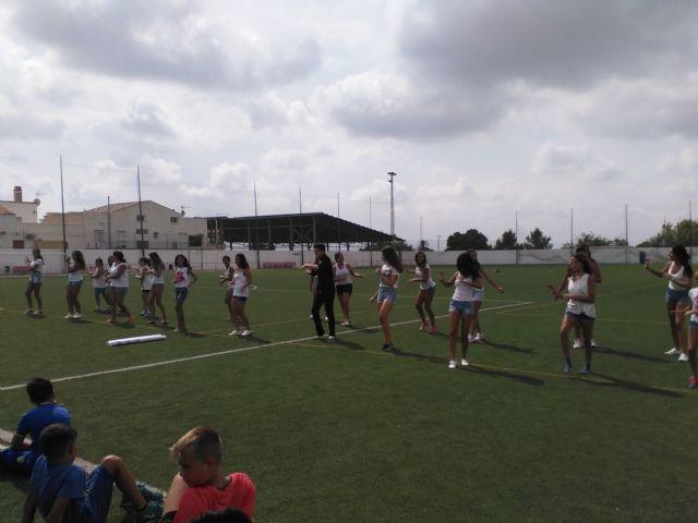 La Escuela Multideporte de Alguazas se despide hasta el año que viene - 3, Foto 3