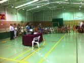 Más de 50 niños han participado durante el mes de julio en la Escuela Multideporte Adaptado Verano 2015 de Molina de Segura
