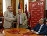 La Universidad de Murcia y el Hospital La Vega colaborarán en el estudio del derecho sanitario