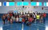 Concluye en Las Torres de Cotillas la primera edición del 'Programa Activa Familias'