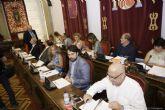 El pleno de la corporación municipal da luz verde a nueve mociones