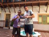 El Paseo Lorenzo Guardiola acoge este sábado el IV Torneo de Ajedrez Nocturno