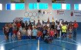 La Consejería de Sanidad pone en marcha el ´Programa Activa Familias´ en el municipio de Las Torres de Cotillas