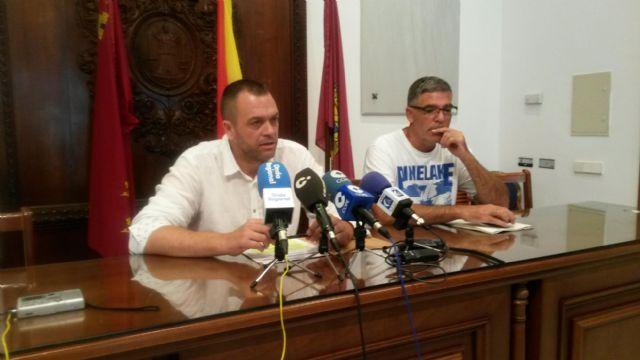 El Servicio Municipal de Emergencias atendió 51 incidencias en las playas del litoral lorquino desde mediados del mes de junio hasta finales de julio - 1, Foto 1