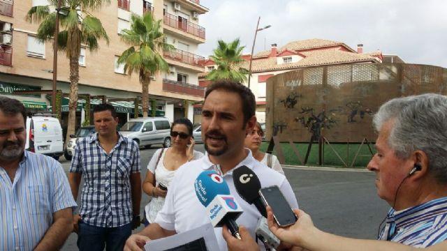 El PSOE exige una auditoría de las obras de regeneración del Barrio de La Viña - 1, Foto 1