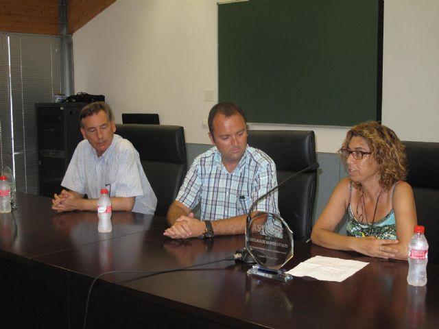 Clausurado el Curso de Diagnóstico y Tratamiento del Autismo en la UPCT - 3, Foto 3