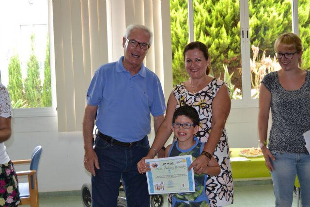 Concluye la Escuela de Verano del Programa Respiro Familiar - 1, Foto 1