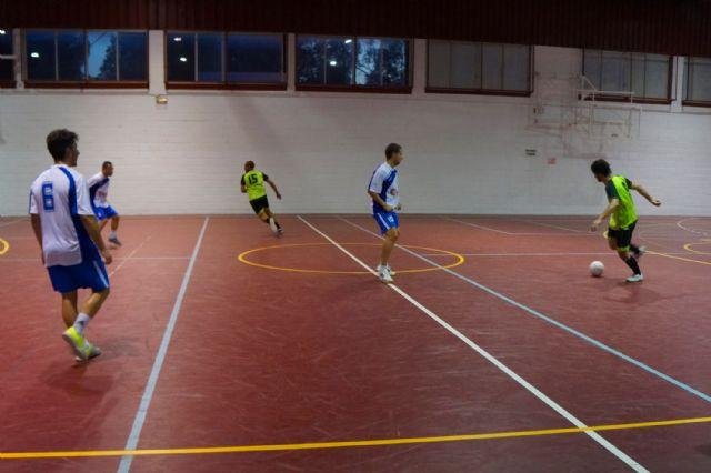 El Ford Murcia, campeón del torneo de fútbol sala de los Juegos Deportivos de Verano de Ceutí - 4, Foto 4