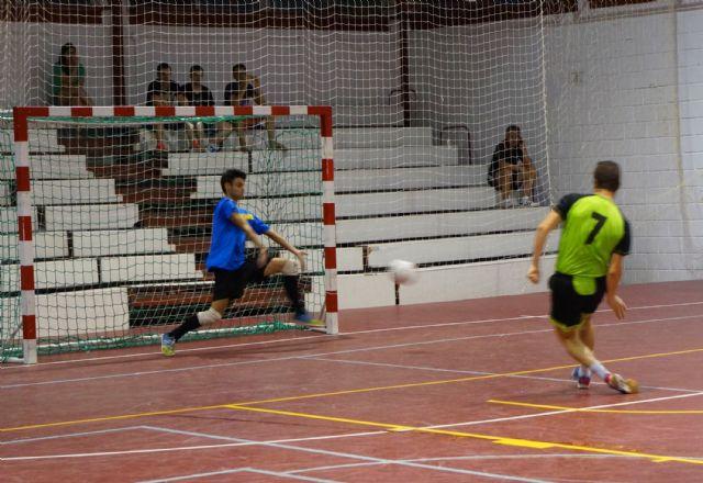 El Ford Murcia, campeón del torneo de fútbol sala de los Juegos Deportivos de Verano de Ceutí - 5, Foto 5