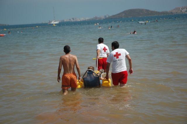Las playas murcianas serán más accesibles - 2, Foto 2
