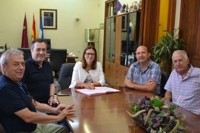 El Ayuntamiento y Promúsica firman un convenio de colaboración - 1, Foto 1