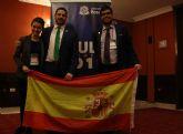 El Club de Debate de la Universidad de Murcia consigue el subcampeonato del Mundial Universitario de Debate en Español.