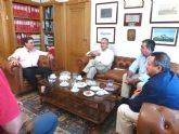 González Tovar afirma que 'no es de recibo' la actitud del PP de retrasar la puesta en marcha del Decreto de Sequía