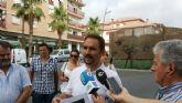 El PSOE exige una auditoría de las obras de regeneración del Barrio de La Viña