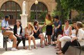 Alumnos de 70 países estudiaron en la UCAM este curso