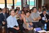 Las universidades públicas de la Región y la Autoridad Portuaria crean una cátedra de Medio Ambiente