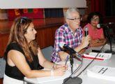 """José Eduardo Illueca: """"El borrador del reglamento de participación ciudadana es de los vecinos"""""""
