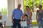 Concluye la Escuela de Verano del Programa Respiro Familiar