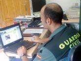 La Guardia Civil detiene a nueve personas por estafas a propietarios de mascotas extraviadas